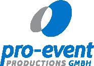 Veranstaltungstechnik, Event und Veranstaltungsservice Dresden Pro-Eventproductions GmbH